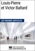 eBook: Louis-Pierre et Victor Baltard