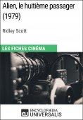 eBook: Alien, le huitième passager de Ridley Scott