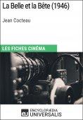 eBook: La Belle et la Bête de Jean Cocteau