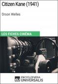 eBook: Citizen Kane d'Orson Welles