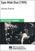 eBook: Eyes Wide Shut de Stanley Kubrick