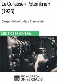 eBook: Le Cuirassé « Potemkine » de Serge Mikhaïlovitch Eisenstein