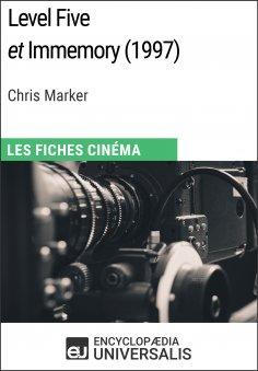 eBook: Level Five et Immemory de Chris Marker