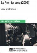 eBook: Le Premier venu de Jacques Doillon