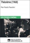 eBook: Théorème de Pier Paolo Pasolini