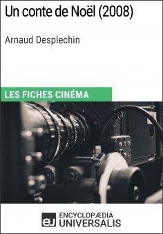 eBook: Un conte de Noël d'Arnaud Desplechin