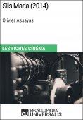 eBook: Sils Maria d'Olivier Assayas