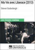 eBook: Ma Vie avec Liberace de Steven Soderbergh