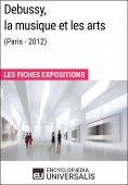eBook: Debussy, la musique et les arts (Paris - 2012)
