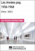 eBook: Les Années pop 1956-1968 (Paris - 2001)