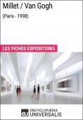 eBook: Millet/Van Gogh (Paris - 1998)