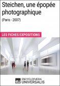 eBook: Steichen, une épopée photographique (Paris - 2007)