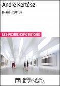 eBook: André Kertész (Paris - 2010)