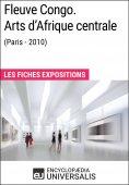 eBook: Fleuve Congo. Arts d'Afrique centrale (Paris - 2010)