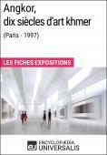 eBook: Angkor, dix siècles d'art khmer (Paris - 1997)