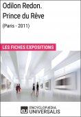 eBook: Odilon Redon. Prince du Rêve (Paris-2011)