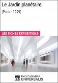 eBook: Le Jardin planétaire (Paris - 1999)
