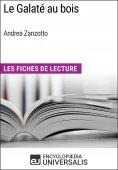 eBook: Le Galaté au bois d'Andrea Zanzotto
