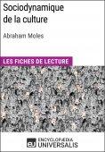 eBook: Sociodynamique de la culture d'Abraham Moles