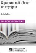 eBook: Si par une nuit d'hiver un voyageur d'Italo Calvino