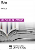 eBook: Odes d'Horace