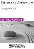 eBook: L'Essence du christianisme de Ludwig Feuerbach