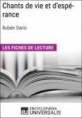 eBook: Chants de vie et d'espérance de Rubén Darío