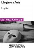 eBook: Iphigénie à Aulis d'Euripide