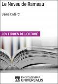 eBook: Le Neveu de Rameau de Denis Diderot