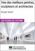 eBook: Vies des meilleurs peintres, sculpteurs et architectes de Giorgio Vasari