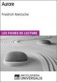 eBook: Aurore de Friedrich Nietzsche