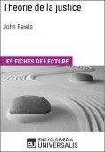 eBook: Théorie de la justice de John Rawls
