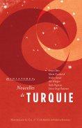 eBook: Nouvelles de Turquie
