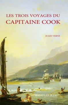 eBook: Les Trois Voyages du capitaine Cook