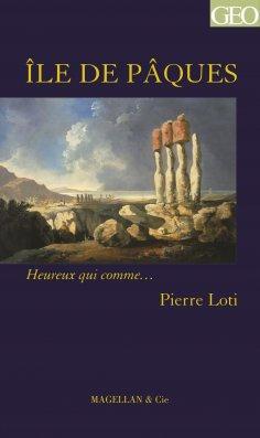 eBook: L'île de Pâques