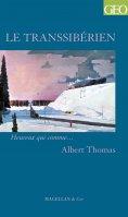 eBook: Le Transsibérien