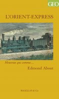 eBook: L'Orient-Express