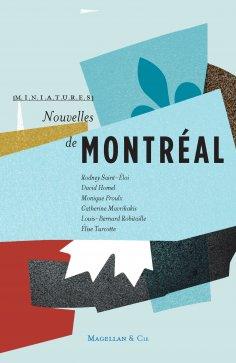 ebook: Nouvelles de Montréal