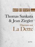 eBook: Discours sur la Dette