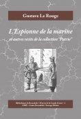 eBook: L'Espionne de la marine