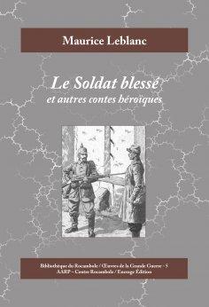 eBook: Le Soldat blessé