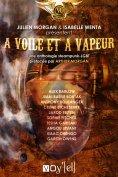 eBook: A voile et à vapeur