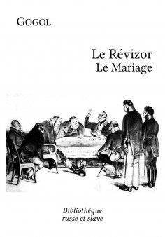 eBook: Le Révizor - Le Mariage