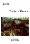 eBook: Veillées d'Ukraine