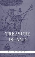 ebook: Treasure Island (Book Center)