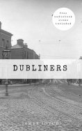eBook: Dubliners [Free Audiobook Links Included]