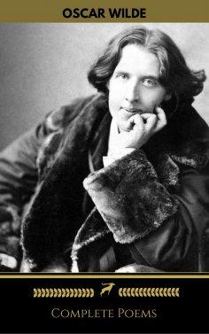 eBook: Oscar Wilde: Complete Poems (Golden Deer Classics)
