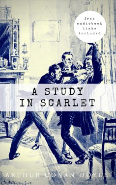 eBook: Arthur Conan Doyle: A Study in Scarlet