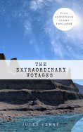 eBook: Jules Verne: The Extraordinary Voyages Collection