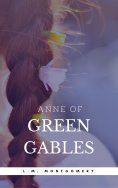 ebook: Anne of Green Gables Collection: Anne of Green Gables, Anne of the Island, and More Anne Shirley Boo